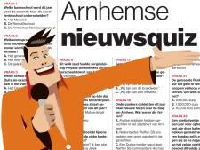 Nieuwsquiz Arnhem: Wat deed Prins Charles in Oosterbeek?