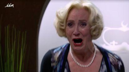 """""""Moordenaar!"""": Marianne gaat door het lint in 'Thuis' als blijkt dat Sandrientje niet meer te redden valt"""