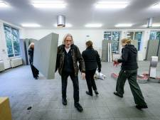Kunstenaars verdrietig bij leegruimen 'hok' van Pier in Hengelo