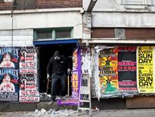 Bouw longstayhotel Jan Pieter Heijestraat afgewezen