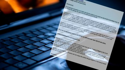 """Nieuwe oplichtingsmail """"Porno kijken? 500 euro aub"""": nee, u bent niet gehackt"""