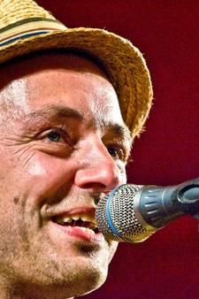 Niels Geusebroek schrijft liedje voor pasgeboren dochtertje
