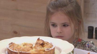"""Vieze taarten in 'Dat Belooft Voor Later': """"Wat zit daar in? Ammoniak?"""""""