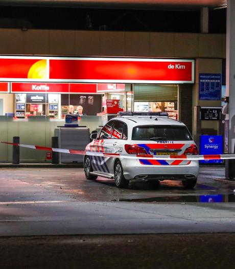 Jongen (15) aangehouden na overval op tankstation in Mierlo