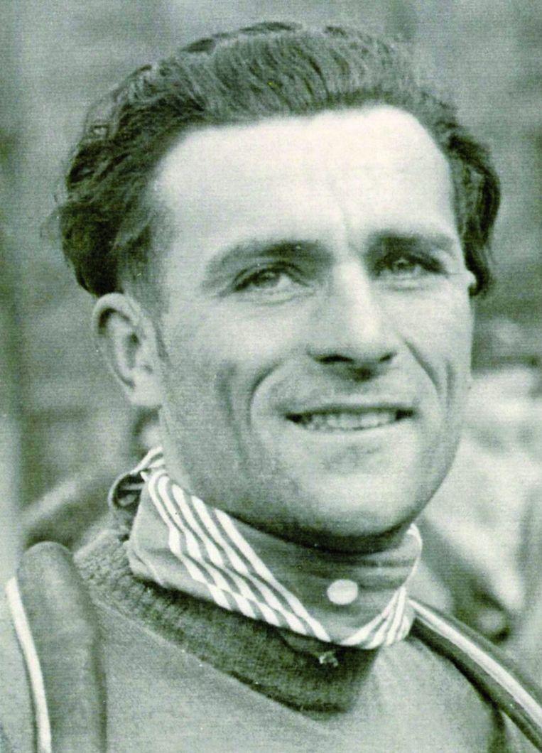 Marcel Buyze.