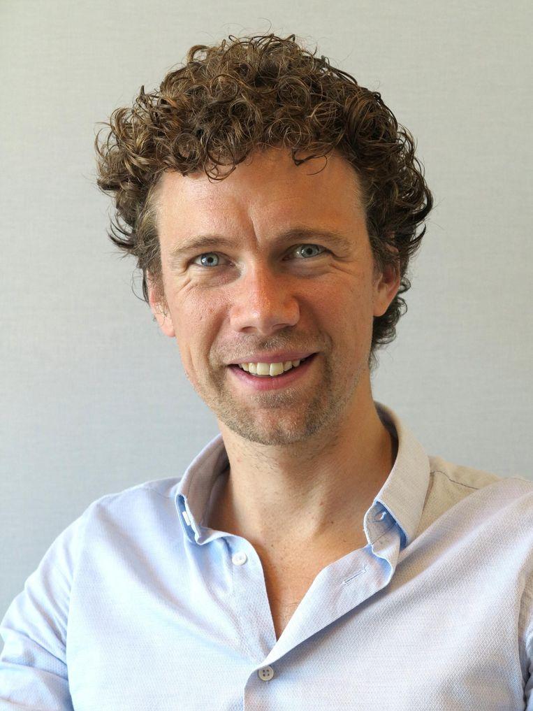 Willem Noorduin Beeld Wouter Harmsen
