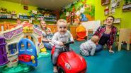 Kinderdagverblijf zet deuren open voor Week van de Zorg