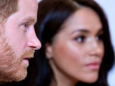"Harry et Meghan confirment: ils n'utiliseront plus l'appelation ""Sussex royal"""