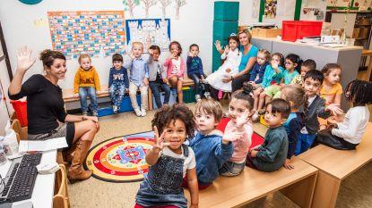 88% van Gentse peuters kan naar 1ste kleuterklas in school van eerste keuze, 39 kindjes kunnen niet naar hun top 3-school, nog 599 plaatsen vrij in 47 scholen