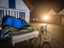 Ruzie tussen campingbaas 't Veentje in De Pol en huurster gaat door: eigenaar zet spullen uit chalet op straat