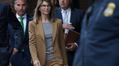 In opspraak gekomen actrice Lori Loughlin geschrapt uit 'Fuller House'