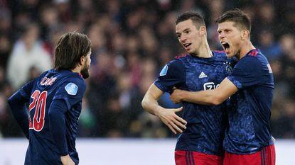 Ajax en Real leveren meeste spelers voor Europese competities