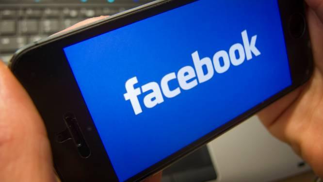Facebook gooit identiteit van zeker 1000 beheerders te grabbel voor mogelijke terroristen