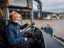 Gebo Tours in Nieuwleusen houdt wervingsdag voor potentiële chauffeurs