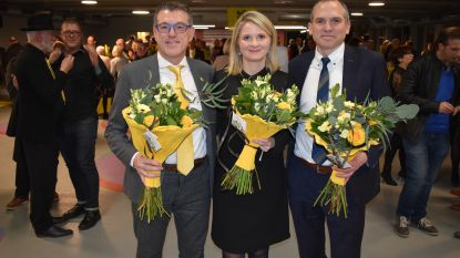 Evelien De Both wordt eerste vrouwelijke burgemeester van Zottegem