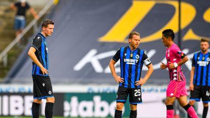 """Voor Johan Boskamp (3 titels op rij) is Club Brugge nog altijd favoriet voor 2 op rij, maar...: """"Ruudje en Hansie moeten nú opstaan"""""""
