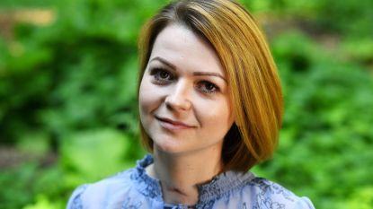 """Yulia Skripal getuigt voor het eerst na vergiftiging: """"Mijn leven is op zijn kop gezet"""""""
