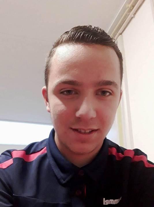 Mike Boumans (16) kan misschien niet naar FC Utrecht door ov-stakingen