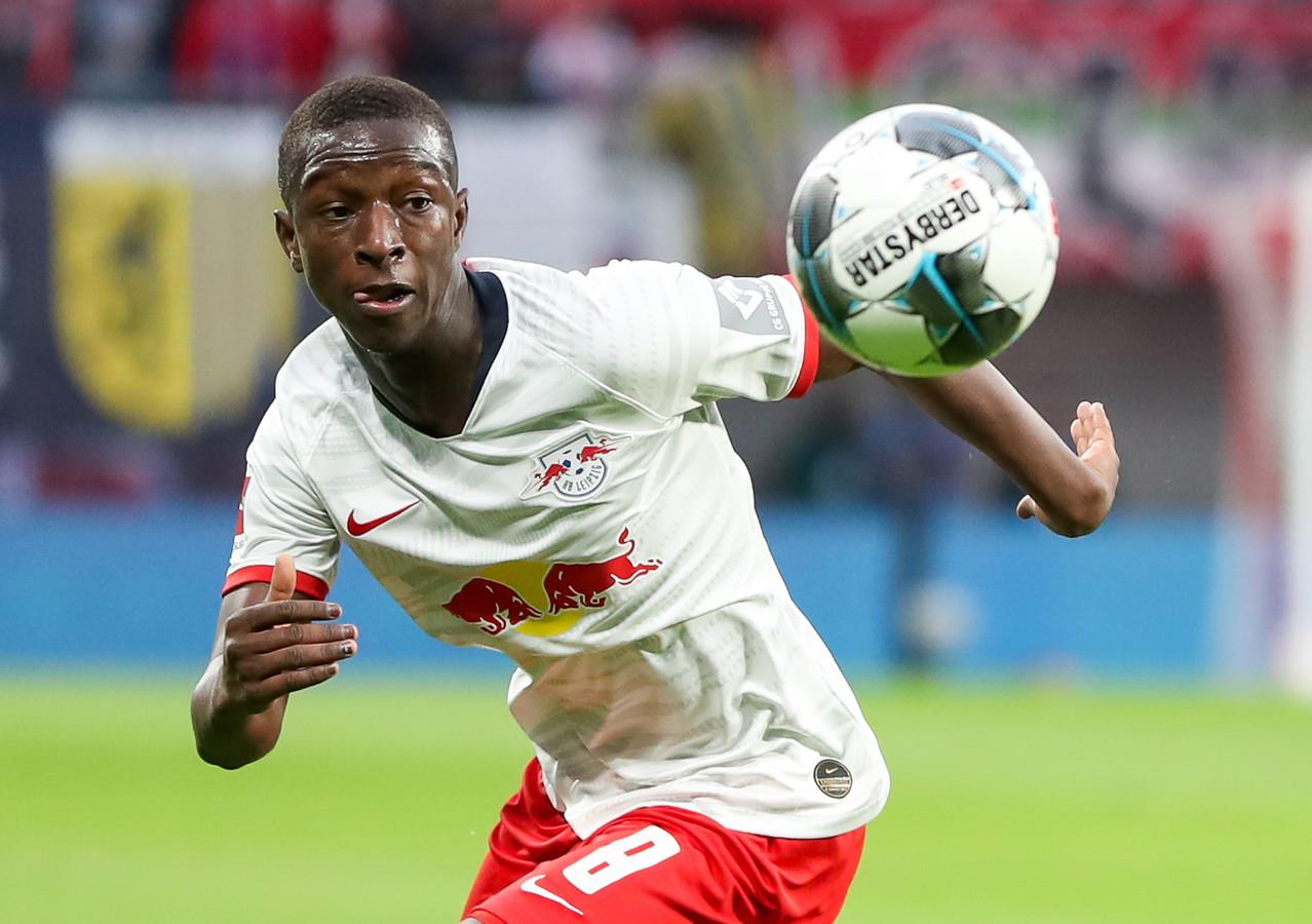 Amadou Haidara.