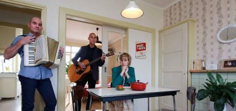 Theatergroep De Plaats keert terug naar Het Broek
