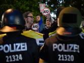 Teruglezen: Demonstraties na winst AfD bij Duitse verkiezingen