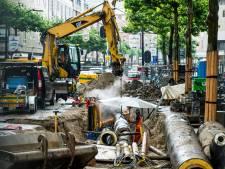 Deze Rotterdamse wijk krijgt miljoenen euro's om aardgasvrij te worden