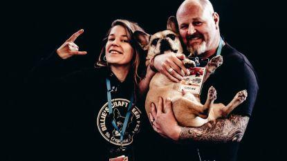Billie's viert vijfjarig bestaan met vier nominaties voor Beer Awards