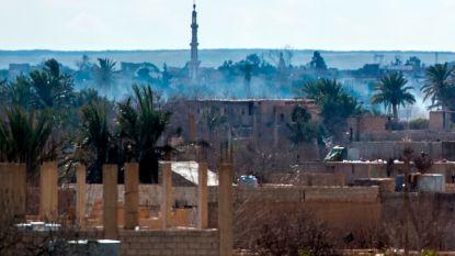 Britse special forces ontdekken afgehakte hoofden van 50 yezidi-seksslavinnen in laatste IS-bolwerk