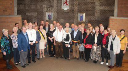OKRA viert 60ste verjaardag met gezelschap uit Tirol