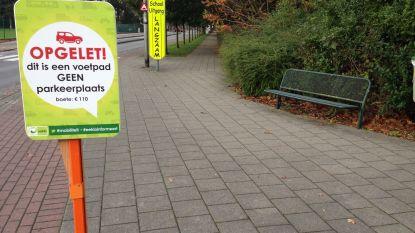 Drie weken werken en eenrichtingsverkeer in Burgemeester Pussemierstraat