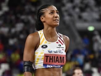 """Thiam start aan olympisch jaar op stage in Zuid-Afrika: """"In 2019 was ik niet de beste. Zo erg is dat niet, hé"""""""
