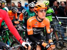 Nick van der Lijke start in Catalonië met plaats in de top 10
