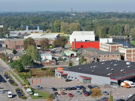 'Bouwplan blokkeert nieuwe Kop van Isselt'