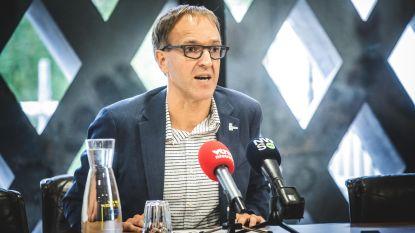 """UGent-rector spreekt lof uit over 'klimaatspijbelaars': """"Hun kracht schuilt in keuze om te spijbelen"""""""