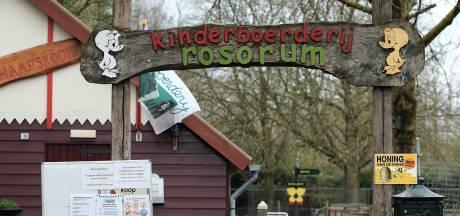 Lions overhandigt Zevenaarse kinderboerderij cheque