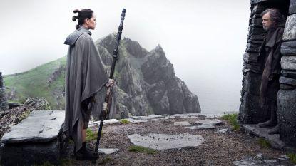 Op zoek naar de heilige graal van het filmtoerisme: de laatste rustplaats van Luke Skywalker