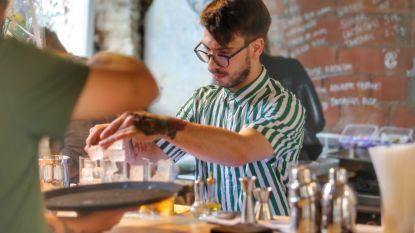 Prestigieuze barmannenwedstrijd in Brugge