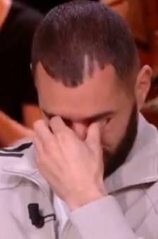 """Les confidences touchantes de Karim Benzema dans """"Quotidien"""""""
