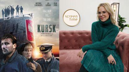 Deze week in Screentime: diep in de zee met Matthias Schoenaerts