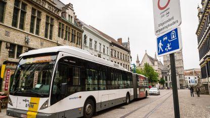 Bezoek Macron zorgt voor hinder openbaar vervoer