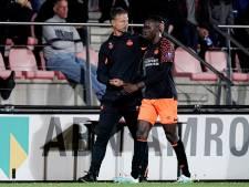 """Jong PSV-trainer Uneken: 'We hadden er meer uit kunnen halen tegen Jong Ajax"""""""