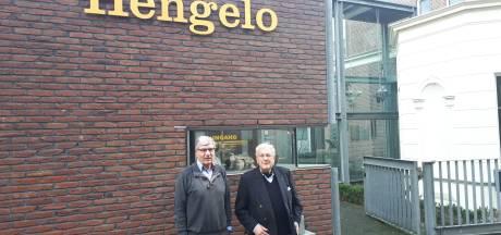 Museum Hengelo blijft hele jaar dicht: 'Het is nu nog een rommeltje'