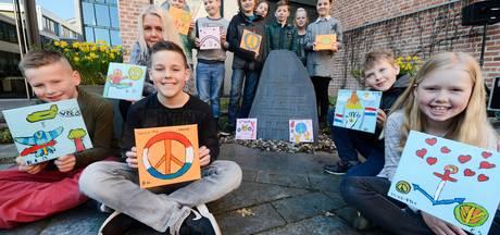 'Bombardement op Nijverdal mag nooit vergeten worden'