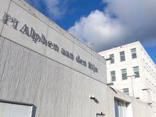Moord in Alphense gevangenis voorkomen