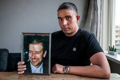 De zieke Youness (33) krijgt een nieuwe nier. Van een FC Utrecht-fan die hem niet eens kende, maar nu waarschijnlijk zijn leven redt
