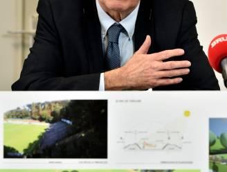 Samusocial: Piqué noemt vergoedingen voor Mayeur misplaatst, vzw stopt met zitpenningen