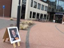 Opkomst bijna 48 procent op stembureau in gemeentehuis Lichtenvoorde