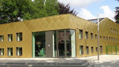 Lettertuin in Sint-Pieters-Woluwe kan beste bib van Vlaanderen en Brussel worden