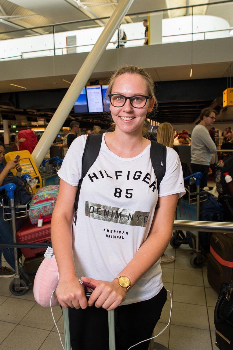 Monica Verheul Beeld Mats van Soolingen