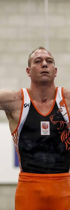 Yuri van Gelder bestolen van al zijn medailles